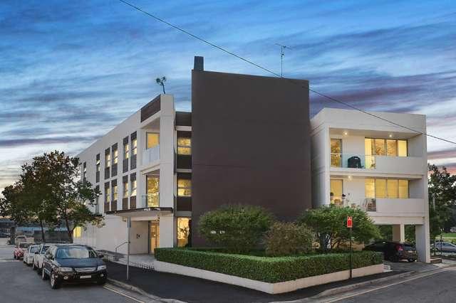 6/84-86 Wentworth Park Street, Glebe NSW 2037