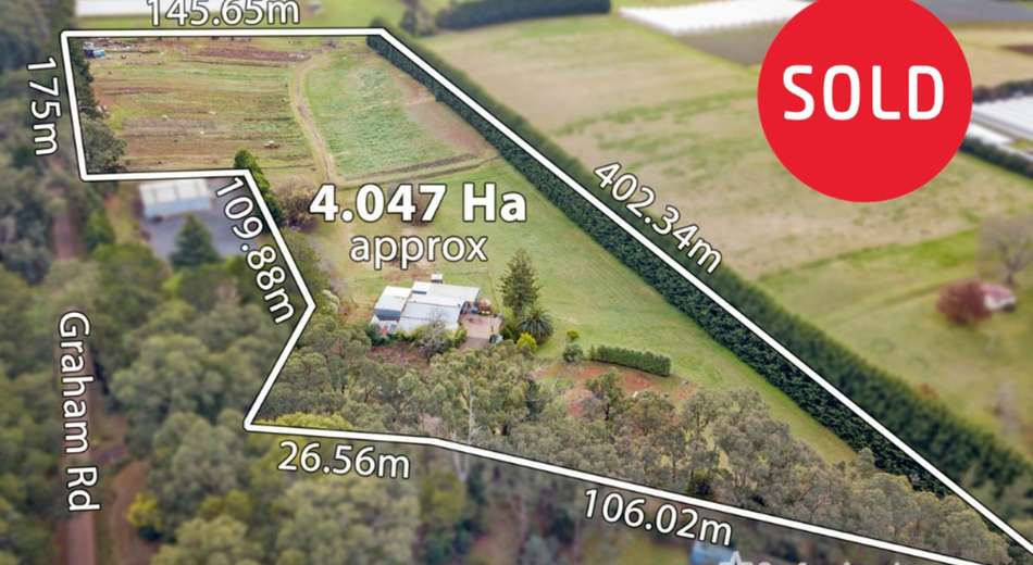 175 Graham Road, Wandin East VIC 3139