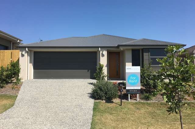 5 Maurie Pears Crescent, Pimpama QLD 4209