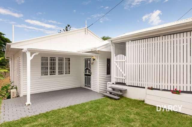 34 Armstrong Terrace, Paddington QLD 4064