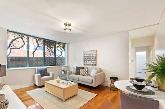 4/16 Cromwell Road, South Yarra VIC 3141