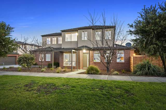 1/4 Young Road, Hallam VIC 3803