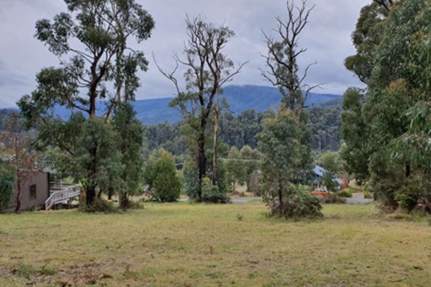 Main view of Homely residentialLand listing, 13 Allison Crescent, Marysville VIC 3779
