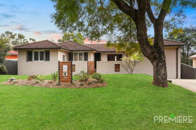 16 Kembla Crescent, Ruse NSW 2560