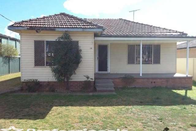 3A Dunsmore Street, Rooty Hill NSW 2766