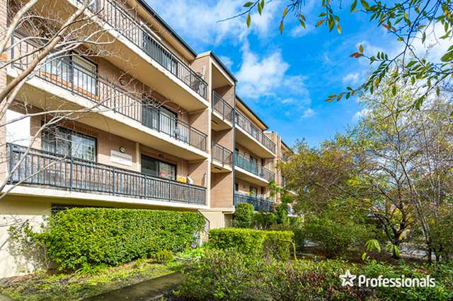 34/68 Davies Road, Padstow NSW 2211