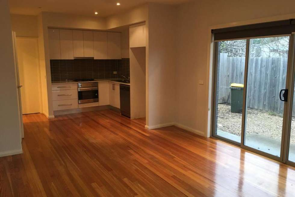 Second view of Homely unit listing, 1/2 Hilda Street, Glenroy VIC 3046