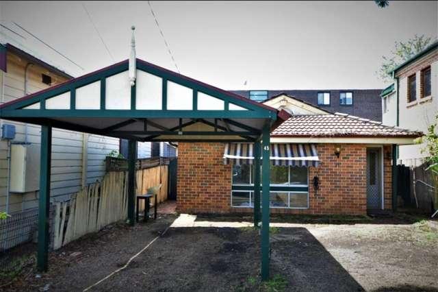 45 Inkerman Street, Parramatta NSW 2150