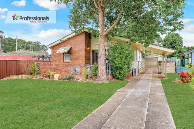 30 Cypress Road, North St Marys NSW 2760