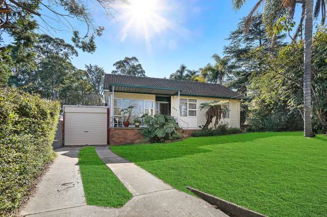 957 Henry Lawson Drive, Padstow Heights NSW 2211