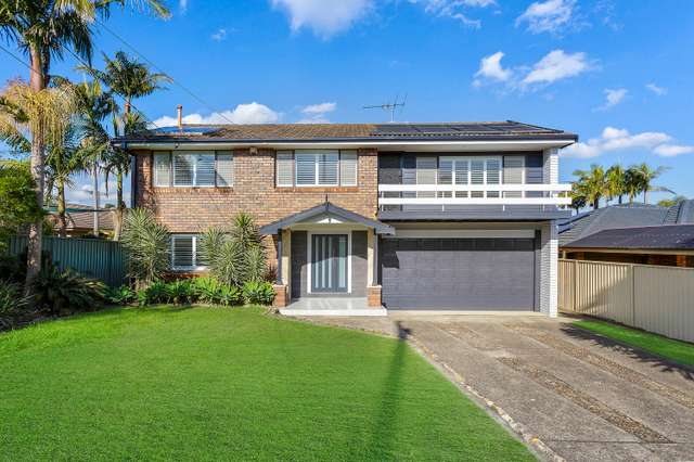 6 Riverside Avenue, Picnic Point NSW 2213