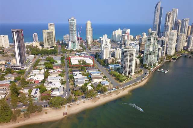 247/35 Palm Avenue, Surfers Paradise QLD 4217