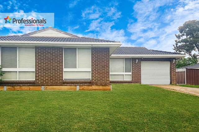 136 Swallow Drive, Erskine Park NSW 2759