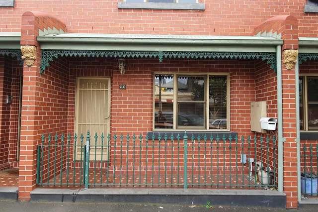 2C Princess Street, North Melbourne VIC 3051
