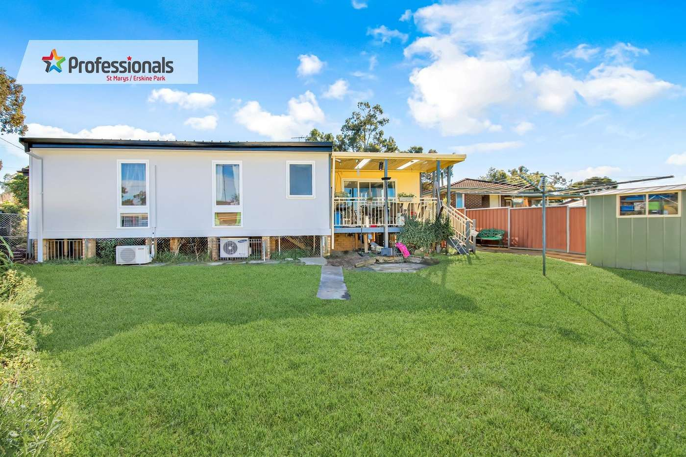 Main view of Homely house listing, 518 Luxford Road, Shalvey NSW 2770