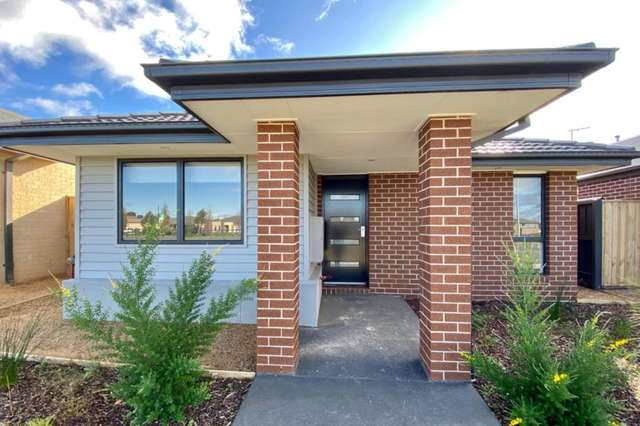 34 Hessel Avenue, Doreen VIC 3754