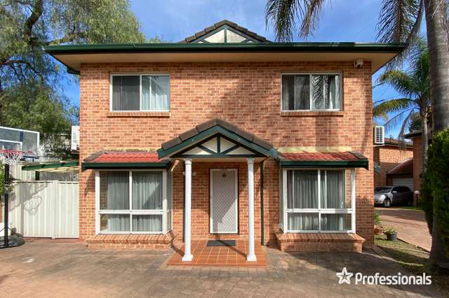 4/9 Redwood Place, Padstow Heights NSW 2211