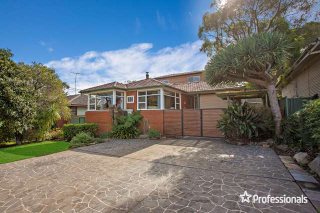 16 Curzon Road, Padstow Heights NSW 2211