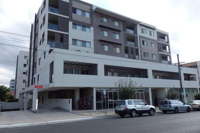 31/17 Warby Street, Campbelltown NSW 2560