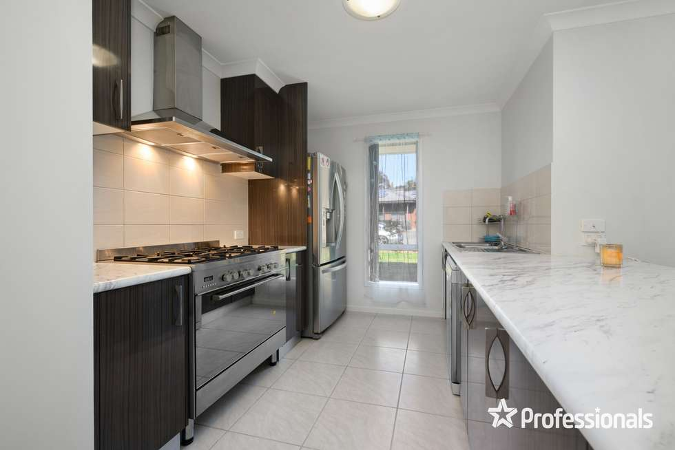 Third view of Homely house listing, 18 Lingford Court, Wodonga VIC 3690