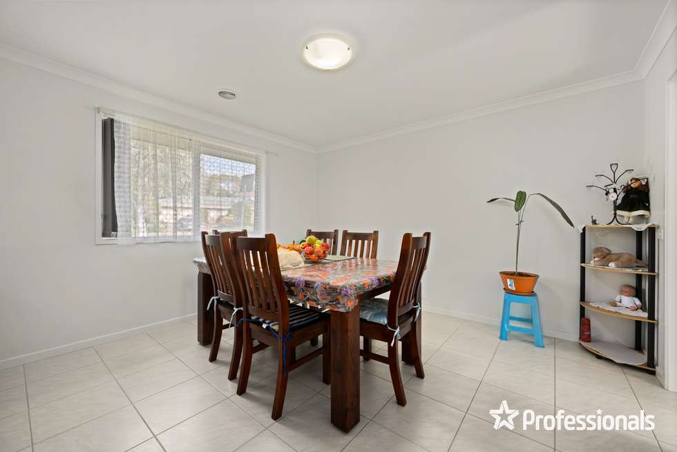 Fourth view of Homely house listing, 18 Lingford Court, Wodonga VIC 3690