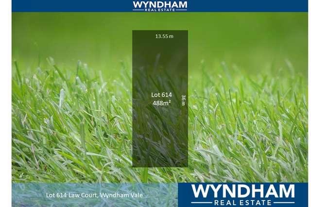 10 Law Court, Wyndham Vale VIC 3024