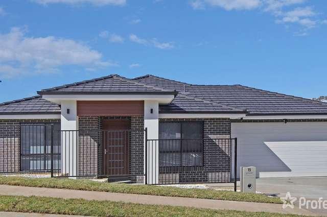 15 Quondong Street, Campbelltown NSW 2560