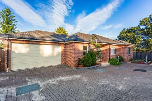 3/14 Napoleon Road, Greenacre NSW 2190