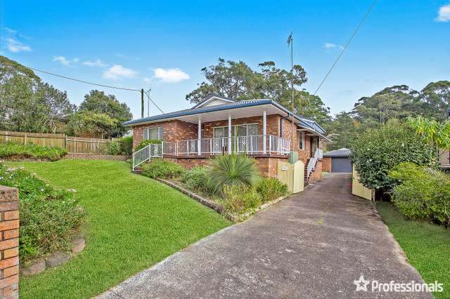 55 Springfield Road, Springfield NSW 2250