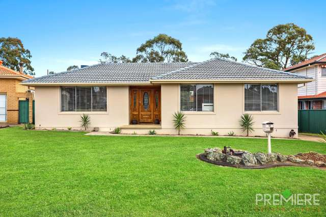 11 Cudgegong Road, Ruse NSW 2560