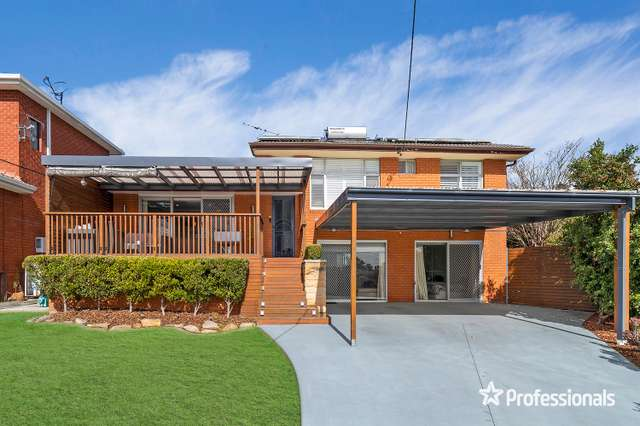 10 Carter Crescent, Padstow Heights NSW 2211