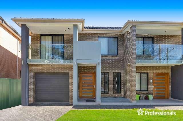 9 Tarro Avenue, Revesby NSW 2212