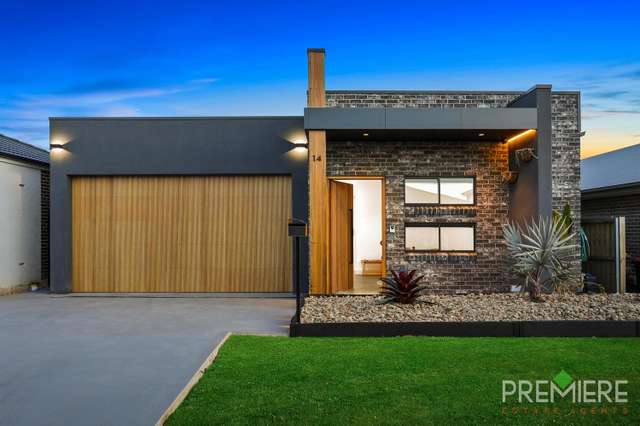 14 Glendiver Street, Gledswood Hills NSW 2557