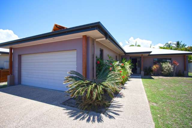 3 Blaxland Close, Andergrove QLD 4740