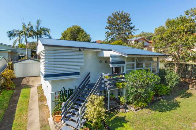 98 Bapaume Road, Holland Park West QLD 4121