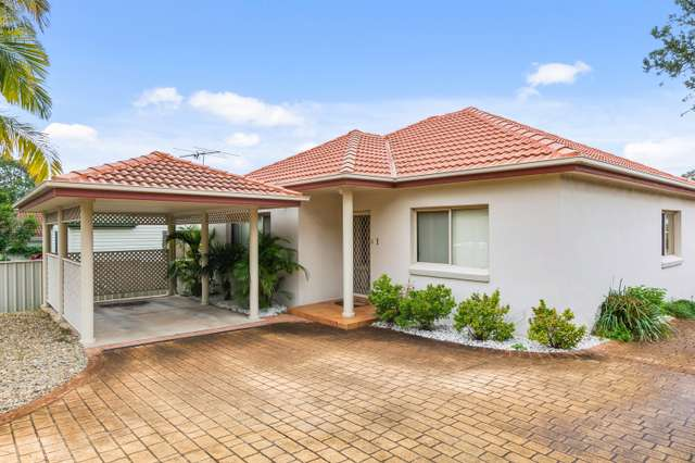 1/5 Berkeley Road, Gwynneville NSW 2500