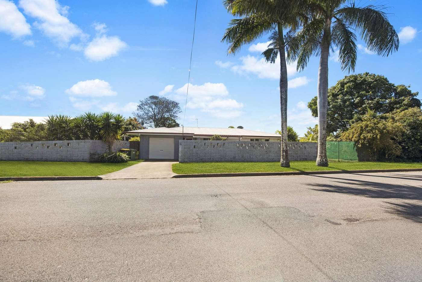 Main view of Homely house listing, 6 Holmes Drive, Beaconsfield QLD 4740