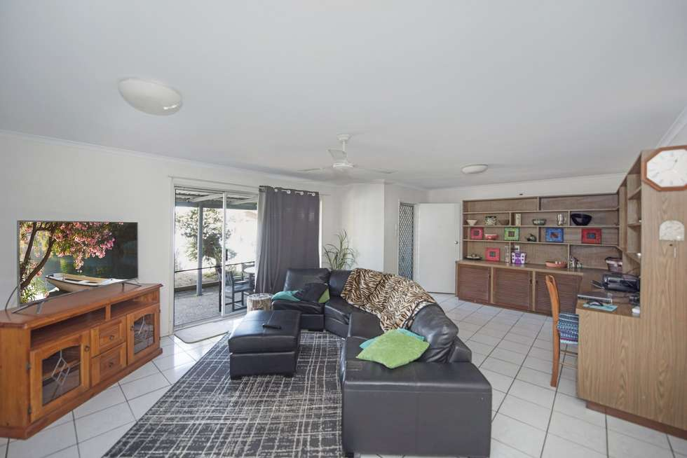Third view of Homely house listing, 6 Holmes Drive, Beaconsfield QLD 4740