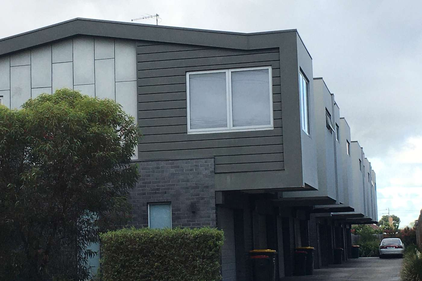 Main view of Homely townhouse listing, 1/57 Parer Road, Airport West VIC 3042