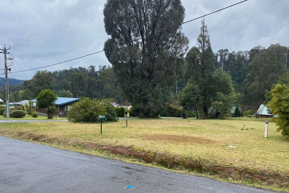 Third view of Homely residentialLand listing, 111 Falls Road, Marysville VIC 3779
