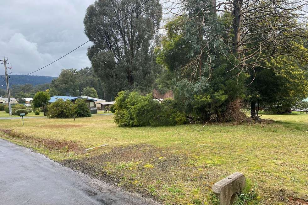 Fourth view of Homely residentialLand listing, 111 Falls Road, Marysville VIC 3779