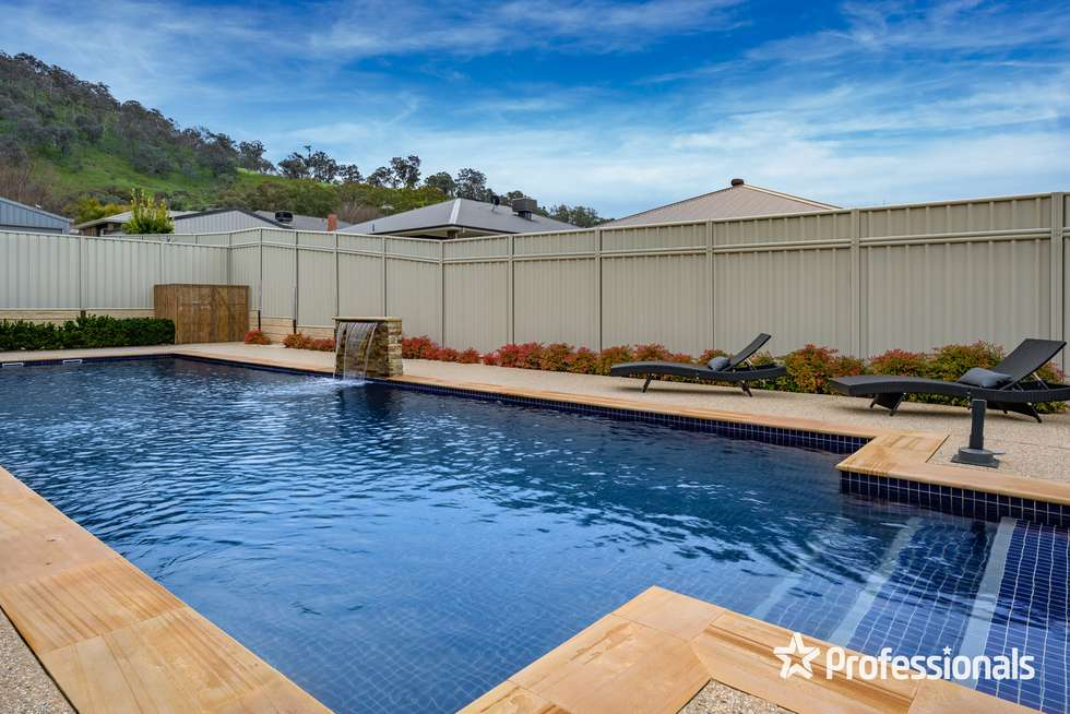 Third view of Homely house listing, 27 Cleeland Court, Wodonga VIC 3690