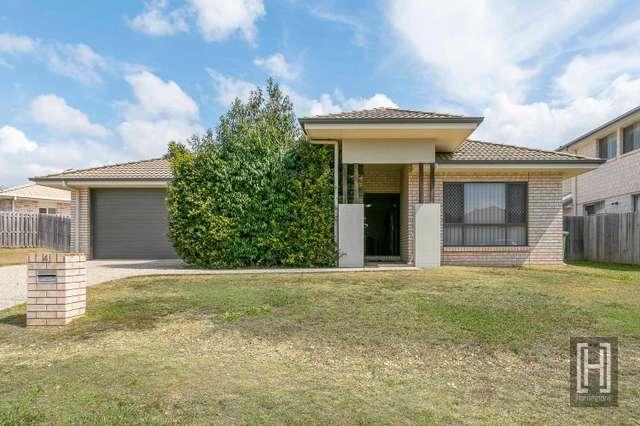 4 Hartnett Street, North Lakes QLD 4509