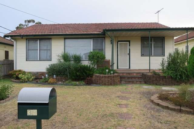 39 Holdworth Street, Merrylands NSW 2160