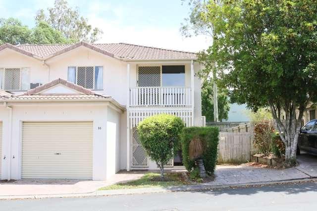 16/69 Daw Road, Eight Mile Plains QLD 4113