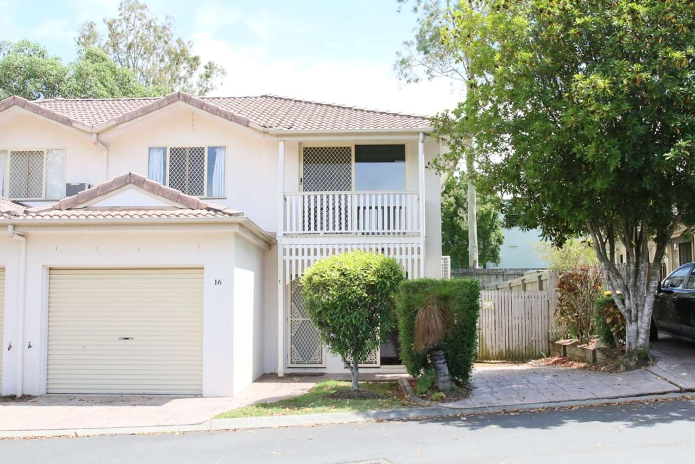 Main view of Homely townhouse listing, 16/69 Daw Road, Eight Mile Plains QLD 4113