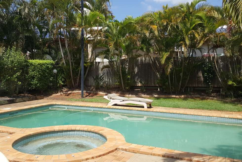 Fourth view of Homely townhouse listing, 16/69 Daw Road, Eight Mile Plains QLD 4113