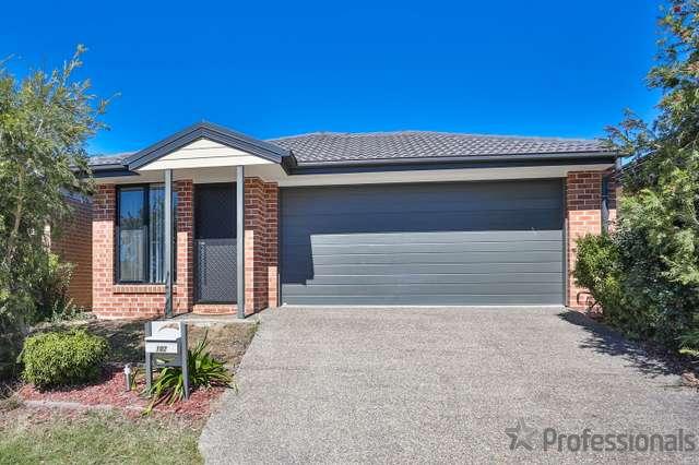 102 Regents Drive, Redbank Plains QLD 4301