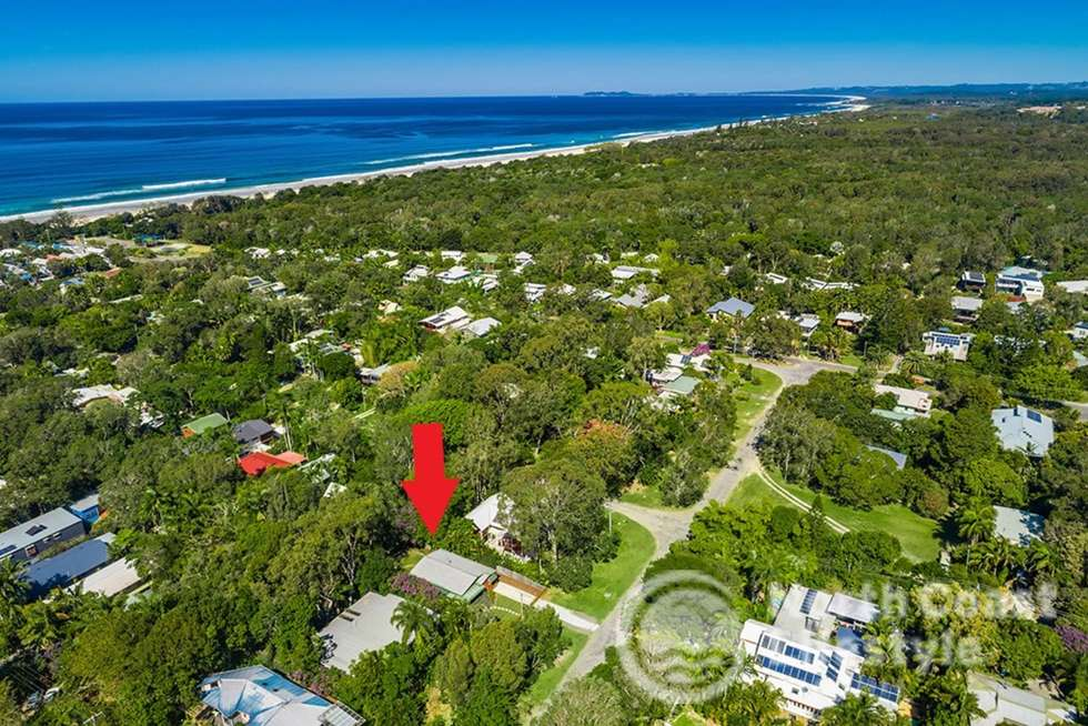Second view of Homely house listing, 11 Royal Avenue, South Golden Beach NSW 2483