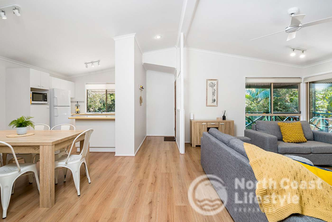 Fifth view of Homely house listing, 11 Royal Avenue, South Golden Beach NSW 2483